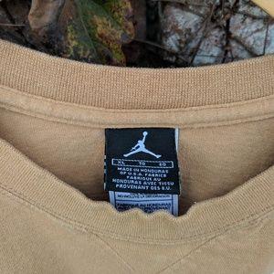 Jordan Shirts - Jordan spell out t-shirt